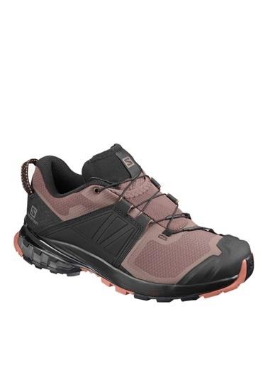 Salomon Salomon L41041800 Xa Wild W Pembe Kadın Outdoor Ayakkabısı Pembe